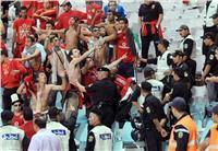رابطة الأندية: حريصون على عودة الجماهير للملاعب المصرية