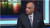 «نور الدين»: الأمن يتابع كل محاولات التحريض ضد الوطن