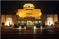 «نويرة» على المسرح الكبير بالأوبرا احتفالاً بميلاد عبد الوهاب