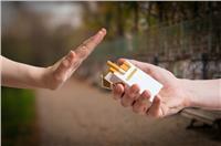 6 أيام إجازة إضافية لغير المدخنين في هذه الشركة