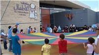 فنون بوليوود واليوجا الهندية بمتحف الطفل