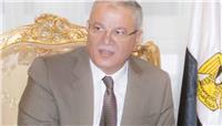محافظ المنيا يفتتح عدة مشروعات خدمية بمركزي مطاي وبني مزار