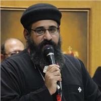 سكرتير مطرانية طنطا: الكنيسة تحث أبناءها على المشاركة الإيجابية بالانتخابات