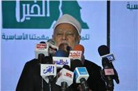 فيديو| علي جمعة: تشريع جديد لمنع دخول الغارمين السجون