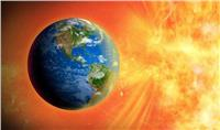الأرض تواجه أقوى عاصفة شمسية غدًا| فيديو