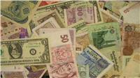 ارتفاع «أسعار العملات الأجنبية» أمام الجنيه في البنوك