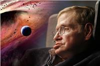 بروفايل| «هوكينج».. قاهر الإعاقة وأعظم علماء الفيزياء