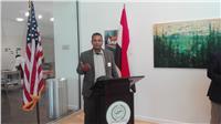 «حسان» يطالب بتمكين الشباب في مجالس إدارات شركات قطاع الأعمال