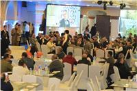 السويدى يلتقى 1300 رجل أعمال فى الإسكندرية