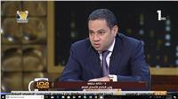خالد بدوي: «القومية للأسمنت» لم تتوقف يوماً.. والعمال تقاضوا رواتبهم