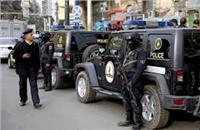 فيديو|مواجهات الشرطة مع المتطرفين في «خيوط العنكبوت»