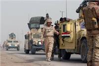 مقتل وإصابة 14 جنديا في هجوم مسلح في الرمادي العراقية