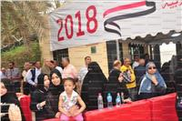 لحظة بلحظة.. المصريون يصوتون في الخارج ..«محدث»