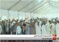 سفير مصر في لبنان: الإقبال لم ينقطع منذ بدء عملية التصويت