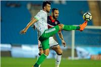 فيديو  رائد «شيكابالا» يسقط أمام أهلي «مؤمن» في الدوري السعودي