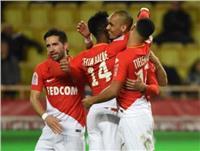 فيديو | موناكو يهزم ليل ويحافظ على وصافة الدوري الفرنسي