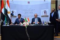 مصر والإمارات تتفقان على أحداث نقلة نوعية في العلاقات التجارية والصناعية والاستثمارية