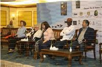 تكريم جميل راتب وموسىتوريه في مهرجان الأقصر للسينما الإفريقية