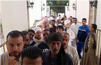 مصر تنتخب| الملايين يعزفون ملحمة حب من كل العالم في صناديق الاقتراع .. «محدث»