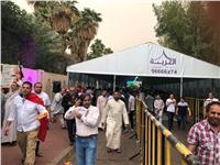 مصر تنتخب| كويتية تطلب التصويت للسيسي: «بالحب مش بالجنسية» |فيديو