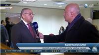 فيديو| سفير مصر بواشنطن: المصريون حولوا الانتخابات لفرحة