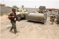 القوات العراقية تصد هجوما لداعش وتقتل أربعة منهم بالموصل