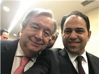 مستشار شيخ الأزهر: الأمين العام للأمم المتحدة يعرف قدر الأزهر
