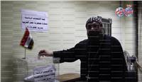 فيديو| كاهن إسبانيا والأقباط المصريون يدلون بأصواتهم بمدريد