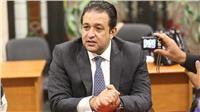 عابد: «جمعة» وزير خارج المنافسة ويستحق الإشادة