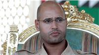 «سيف الإسلام القذافي».. شبح ليبيا الذي لا يختفي