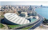 مكتبة الإسكندرية  تستعد لإطلاق معرضها للكتاب