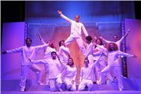 إسماعيل مختار: «ولاد البلد» أول عرض يذهب لجمهور وديان جنوب سيناء