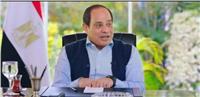 35 رسالة للرئيس السيسي في «شعب ورئيس»