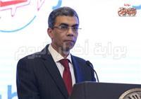 ياسر رزق: «السيسي» لم يمنع أحد من الترشح لانتخابات الرئاسة