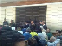 محامي المتهم الأول في قضية «ريهام سعيد» يدفع ببطلان إجراءات القبض والتفتيش