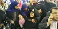 بحضور محافظ الغربية.. إهانة أمهات الشهداء في عيد الأم