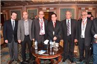 عمرو موسى يفتتح المؤتمر الدولي لجراحي المخ والأعصاب