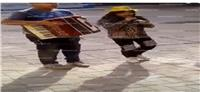 لقطة اليوم | «فرح» باب الشعرية موهبة على خطى «فيروز»
