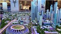 الشركة الصينية تقترب من تنفيذ مشروعها بالعاصمة الإدارية