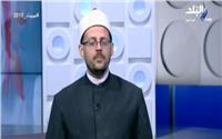 فيديو| مدير المساجد بالأوقاف يوضح مفهوم الإيجابية في الإسلام
