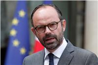 رئيس الوزراء الفرنسي: العملية التي جرت في تريب إرهابية