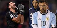 تشكيل مباراة إيطاليا و الأرجنتين