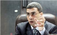 ياسر رزق يكتب: وقائع يوم استثنائي في حياة القائد الأعلى