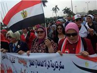 برلمانية: ننتظر كتيبة المرة المصرية أمام لجان الانتخابات