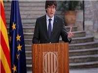 اعتقال الزعيم السابق لإقليم كتالونيا في المانيا