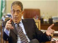 غدا..جامعة هليوبوليس تستضيف عمرو موسى