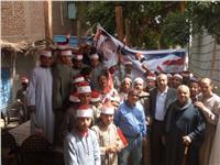 مصر تنتخب| اللواء عبد المعطي: عملية تأمين الانتخابات تسير بشكل جيد بالمحافظات