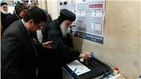 مصر تنتخب| الأنبا باخوميوس: نثق فى الرئيس ومكملين معاه