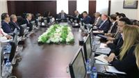 إتحاد الصناعات يشارك في الاجتماع الثالث لمجلس أعمال بلدان اتّفاقية أغادير