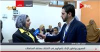 رئيس إحدى اللجان بالشرقية: نحرص على تسهيل تصويت الناخبين